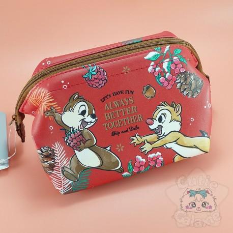 Pochette Trousse Tic Et Tac Disney Japan