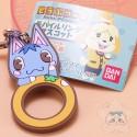 Grand Ring Strap Rosie Animal Crossing Nintendo Bandai