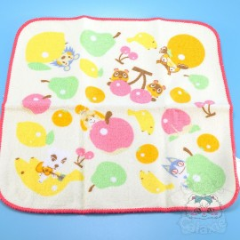 Serviette Mains Animal Crossing Nintendo Bandai