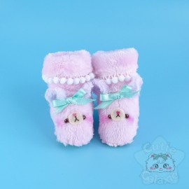 Pantoufles Chaussures Kawaii MDD MSD Doll BJD Dollfie Dream