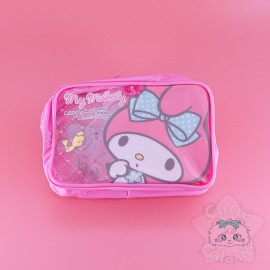 Trousse Transparente My Melody