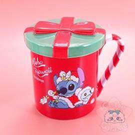 Tasse Stitch Lilo Et StitchAvec Boite Noël Disney Japon