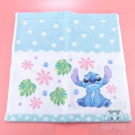 Serviette Mains Stitch Lilo Et Stitch Disney Japon