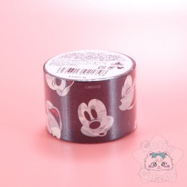 Washi Tape 7m Ruban Adhesif Large Tête Mickey Disney Japon