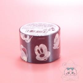 Washi Tape 7m Ruban Adhesif Large Tête Mickey Disney Japon