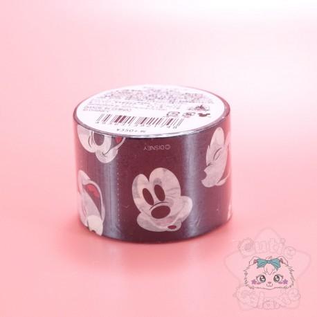 Washi Tape Tête Mickey Disney Japon