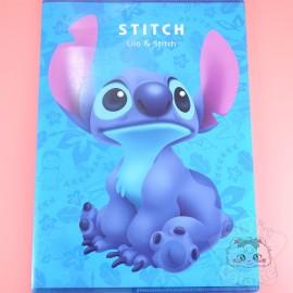 Cahier Stitch Lilo et Stitch Disney