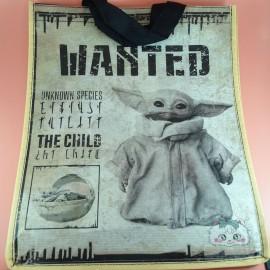 Sac Course Star Wars Baby Yoda Grogu Disney Japon