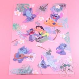 Range Document Stitch Disney Japon