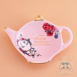 Mini Assiette Soucoupe Coupelle Appéritif Belle Et La Bête Disney Japon