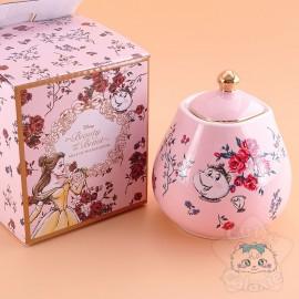 Pot A Sucre Belle Et La Bête Collection Belle Of The Ballroom Disney Japon