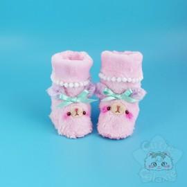 Pantoufles Chaussures Kawaii DDP Dollfie Dream Pretty Doll