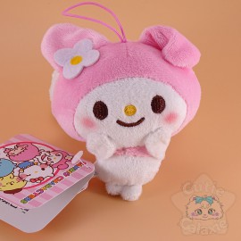 Strap Peluche My Melody