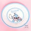 Petite Assiette Dessert Look Confetti Stitch Disney Japon