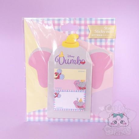 Bloc Note Oreilles Décoratif Dumbo Disney Japon