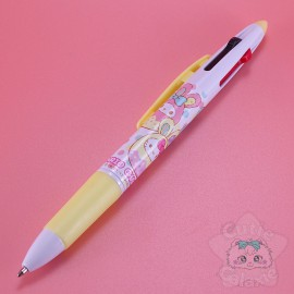 Stylo 3 Couleurs My Melody