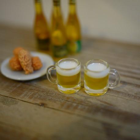 Pintes Bières