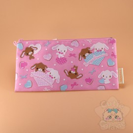 Trousse Plate Sugarbunnies