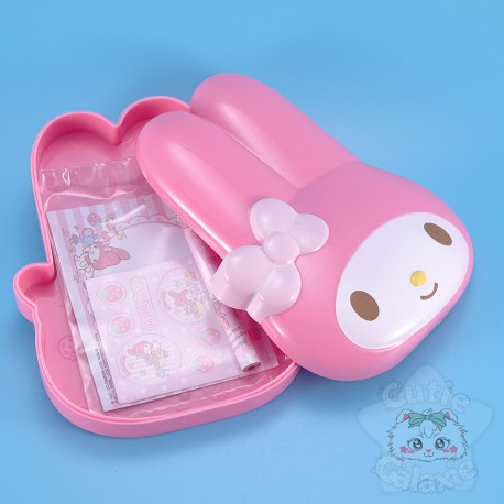 Boite My Melody Papeterie