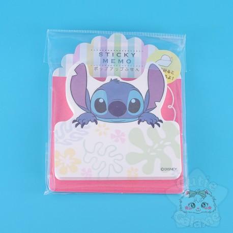 Mémo Post-it Disney Japon Disney Japan Stitch Lilo et Stitch
