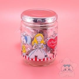 Bocal Bonbon Disney Japan Alice Au Pays Des Merveilles