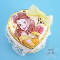 Boite Miroir Avec Mémo Princesse Disney Japan Belle La Belle Et La Bête